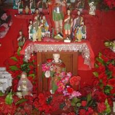 Alguns santos cristãos do Ocidente têm suas raízes na Armênia