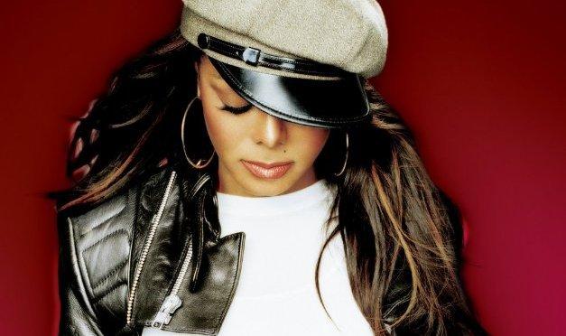 Janet Jackson / ジャネット・ジャクソン