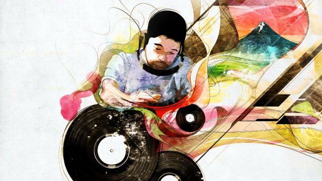 Nujabes / ヌジャベス