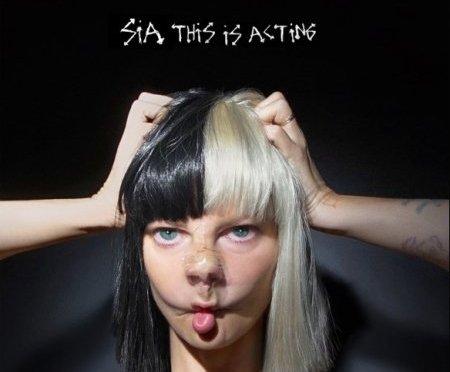 Sia / シーア