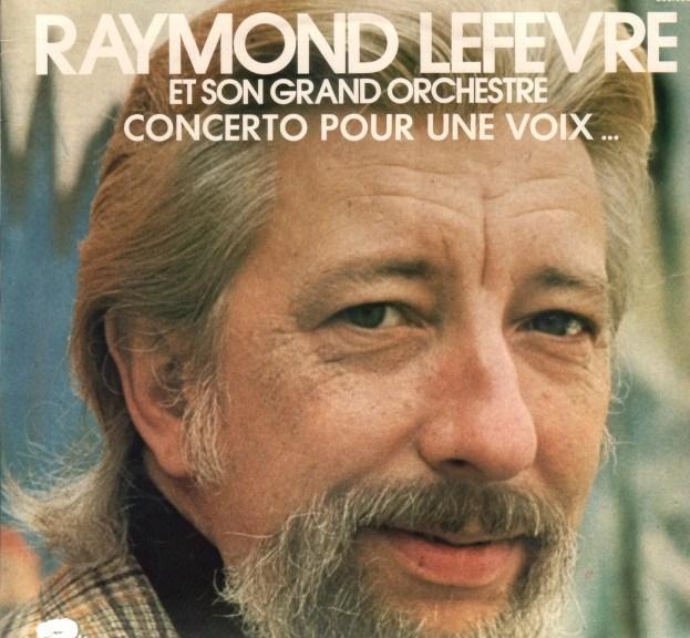 RaymondLefevre