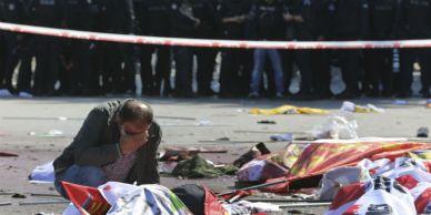 Ankara-bomba
