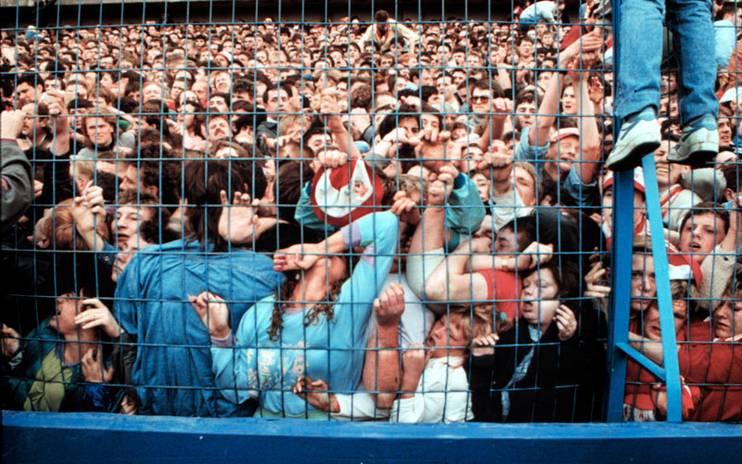 Hillsborough, la strage che cambiò l'Inghilterra
