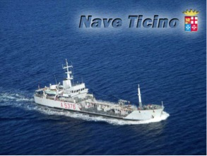 nave ticinese