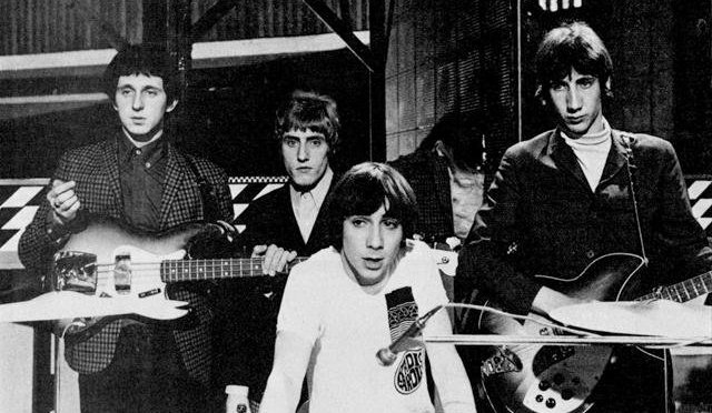 The Who : ザ・フー