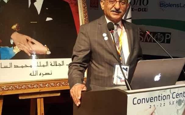 Edito-Marrakech : capitale mondiale de l'optométrie
