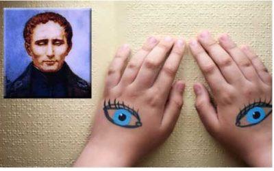 La journée mondiale du braille