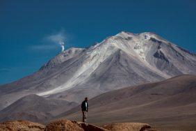 Płaskowyż Atacama, Boliwia