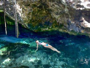 Gran Cenote, Tulum, Meksyk
