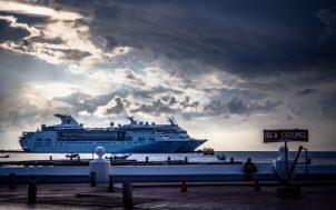 Wyspa Cozumel, Meksyk