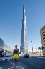 Burj Khalifa, Dubaj, Zjednoczone Emiraty Arabskie