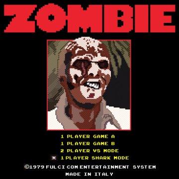 Zombie (1979) - Lucio Fulci