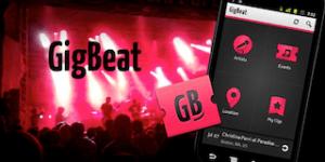 gigbeat concert