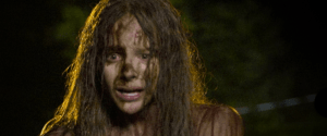 "The horror flick ""Carrie"" brought out the curious viewers to 3,157 theaters on opening night."