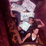 Humorous Proposal