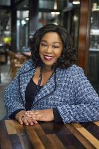 "Shonda Rhimes, creator of ""Grey's Anatomy"" and ""Scandal,"" will speak at Dartmouth."