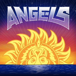 Chance The Rapper- Angels