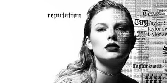 """Look What You Made Me Do"" is the first release from Taylor Swift's forthcoming album, ""Reputation."""