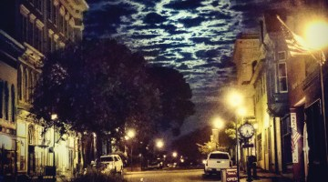 #43 – Old Town Haunted History Ghost Tours, Eureka