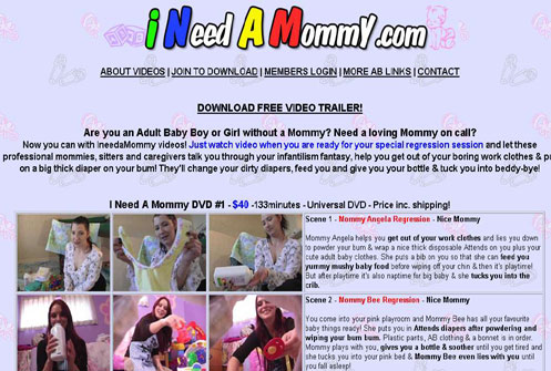 Stories femdom public humiliation in diapers