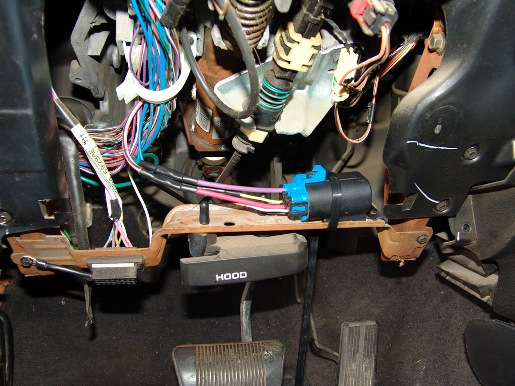 Wiring harness for 2003 dodge ram 2500 subaru forester for Dodge ram blower motor not working