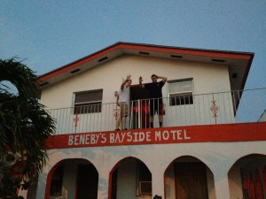 Beneby's!