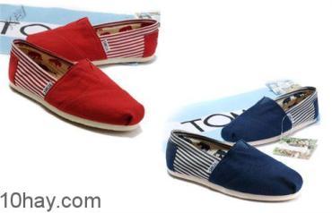 Top 10 thương hiệu giày dép nổi tiếng tại Việt Nam