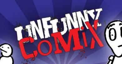 Unfunny Comix 6-25-2014