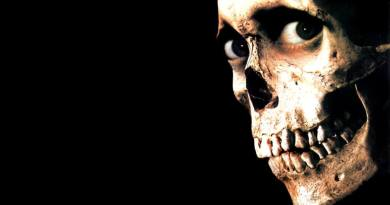Evil Dead II Wallpaper 1