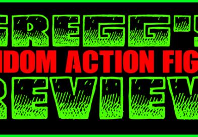 RANDOM ACTION FIGURE REVIEW – IMAGINEXT DRACULA!