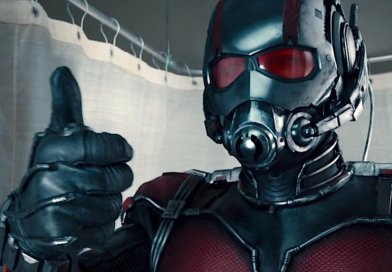 REVIEW: Ant-Man keeps it small. (Spoiler free)