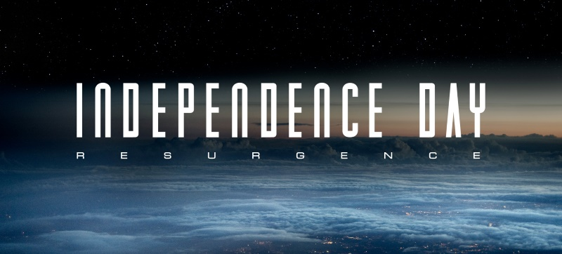 INDEPENDENCE DAY: RESURGENCE (Gregg's Review)