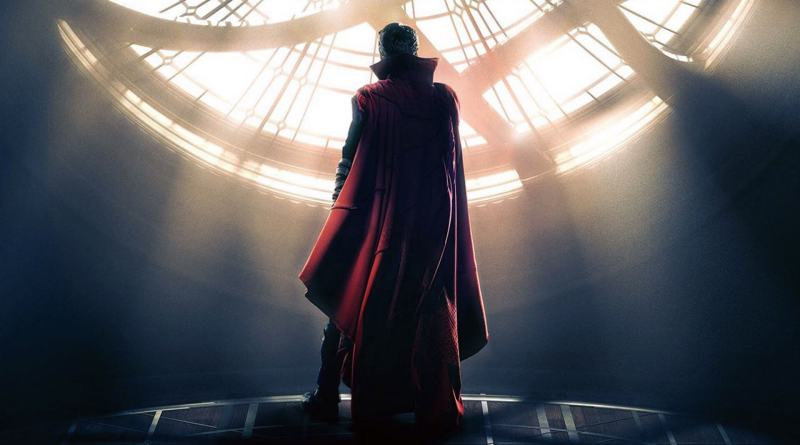 Marvel's Doctor Strange IMAX Footage Reaction