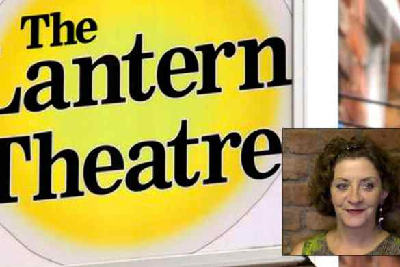 Lantern Theatre Margaret Connell