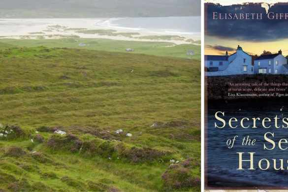 Secrets of the Sea House Elisabeth Gifford