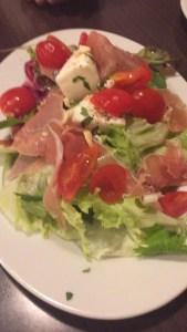 大衆イタリア食堂「アレグロ 天満店」