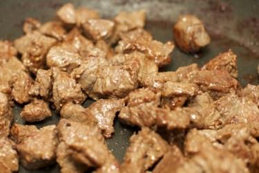 Gegrilde hutspot met stoofvlees 7