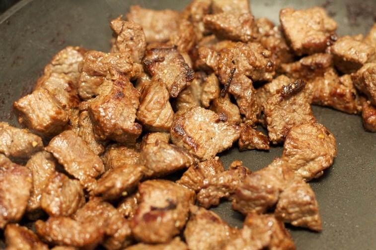 Gegrilde hutspot met stoofvlees 9