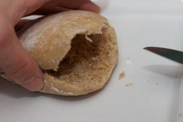 Pita broodjes 34