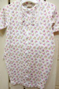 ラグペット ローズ 2WAYロンパース (50~70cm) ¥3900+税