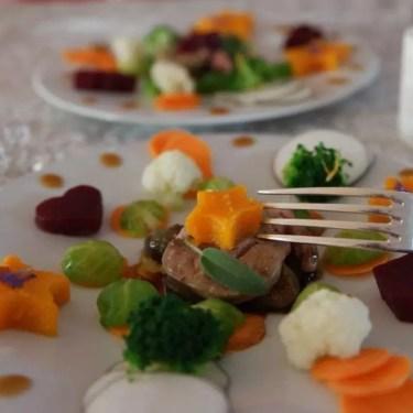 décoration assiette