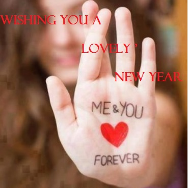 lovely happy newyear boyfriend girl friend romantic new year 2015 wallpapers hd pictures pics sms messages images