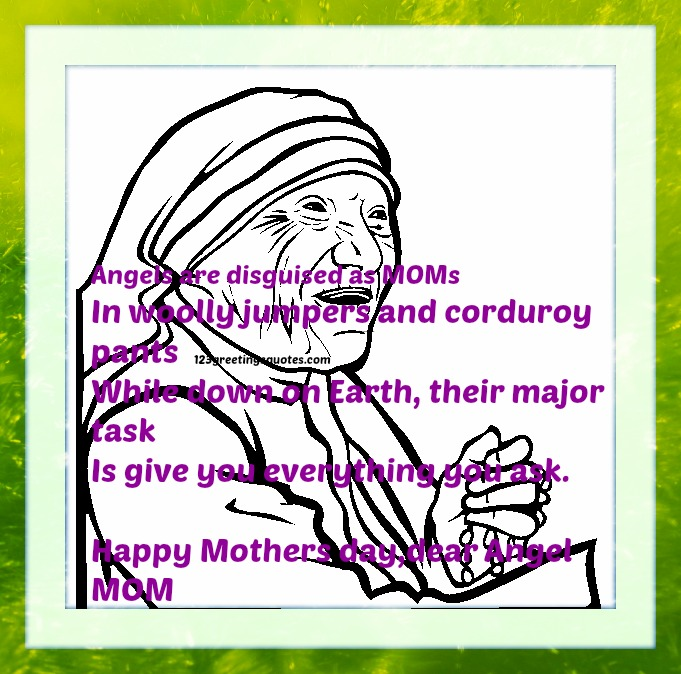 Mothers Day Aunt Poems Pictures to pin on Pinterest