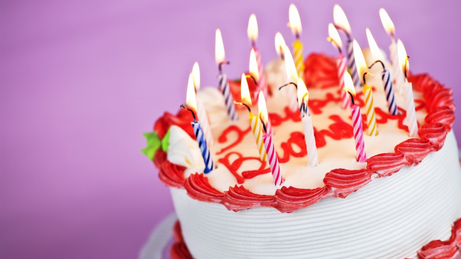 Photos Of Birthday Cake And Wishes : 10 Best Happy Birthday Wishes, Images with Quotes ...