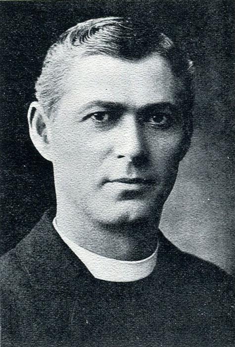 Fr Matthias Barth