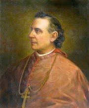 Archbishop Patrick A. Feehan