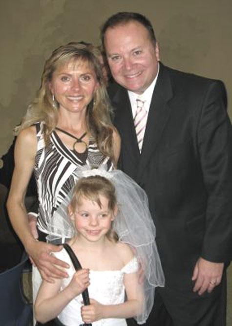 Wisneski Family