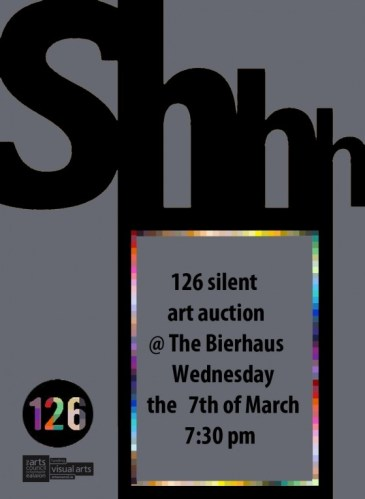 Sshhh… A Silent Auction