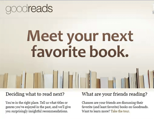goodreads-home