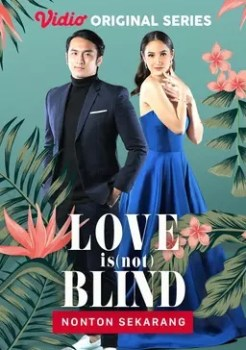 Love is (Not) Blind (2021)